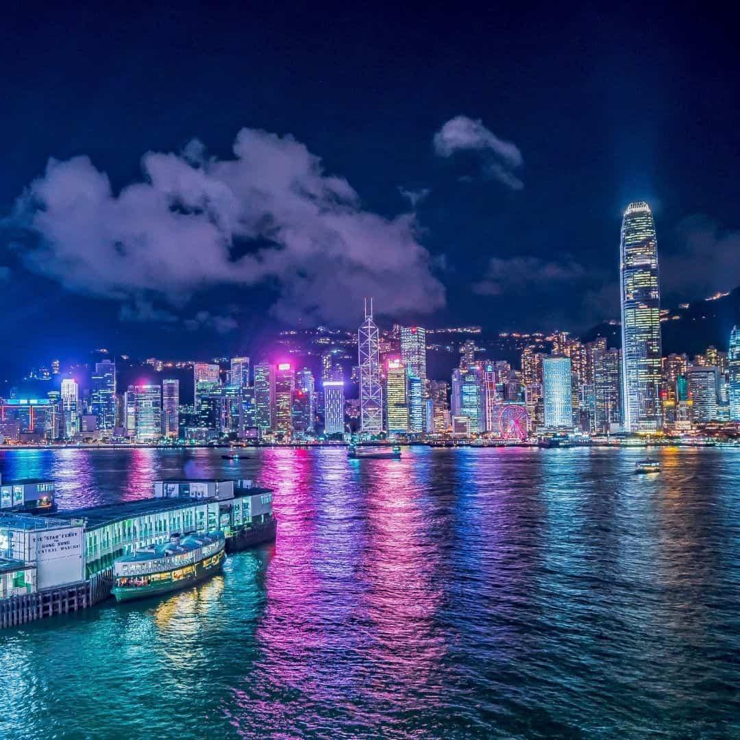 Immigration Consultant Hong Kong