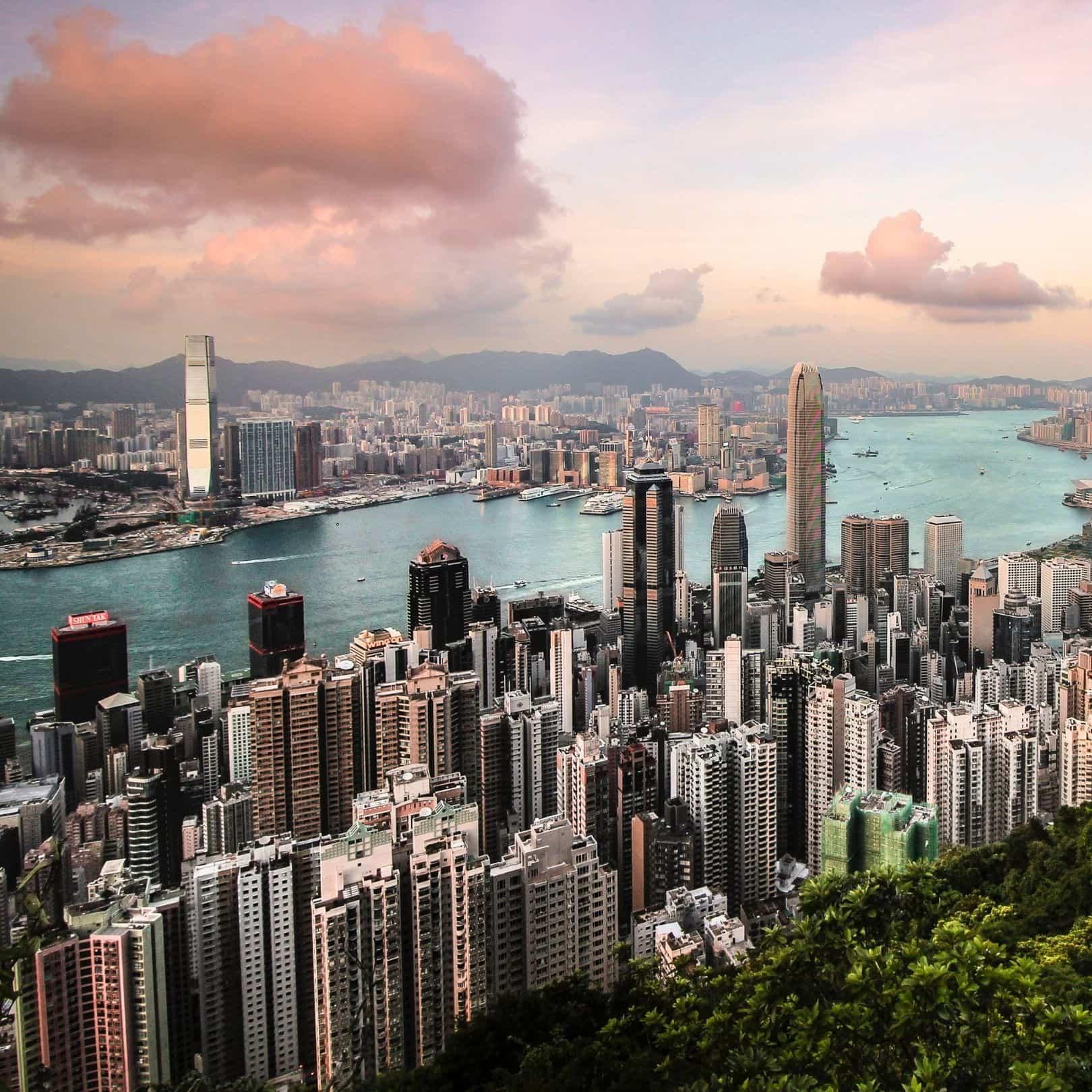 hong kong company secretary outsourcing